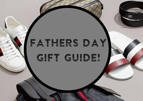 Our guide to the perfect gift for him