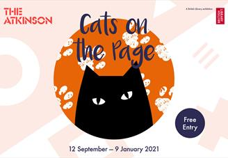 Cats on the Page