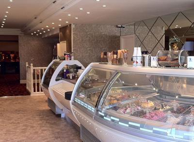 Flavours Ice Cream Parlour & Coffee Bar