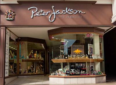 PeterJackson Jeweller