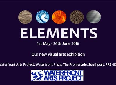 Elements Exhibition