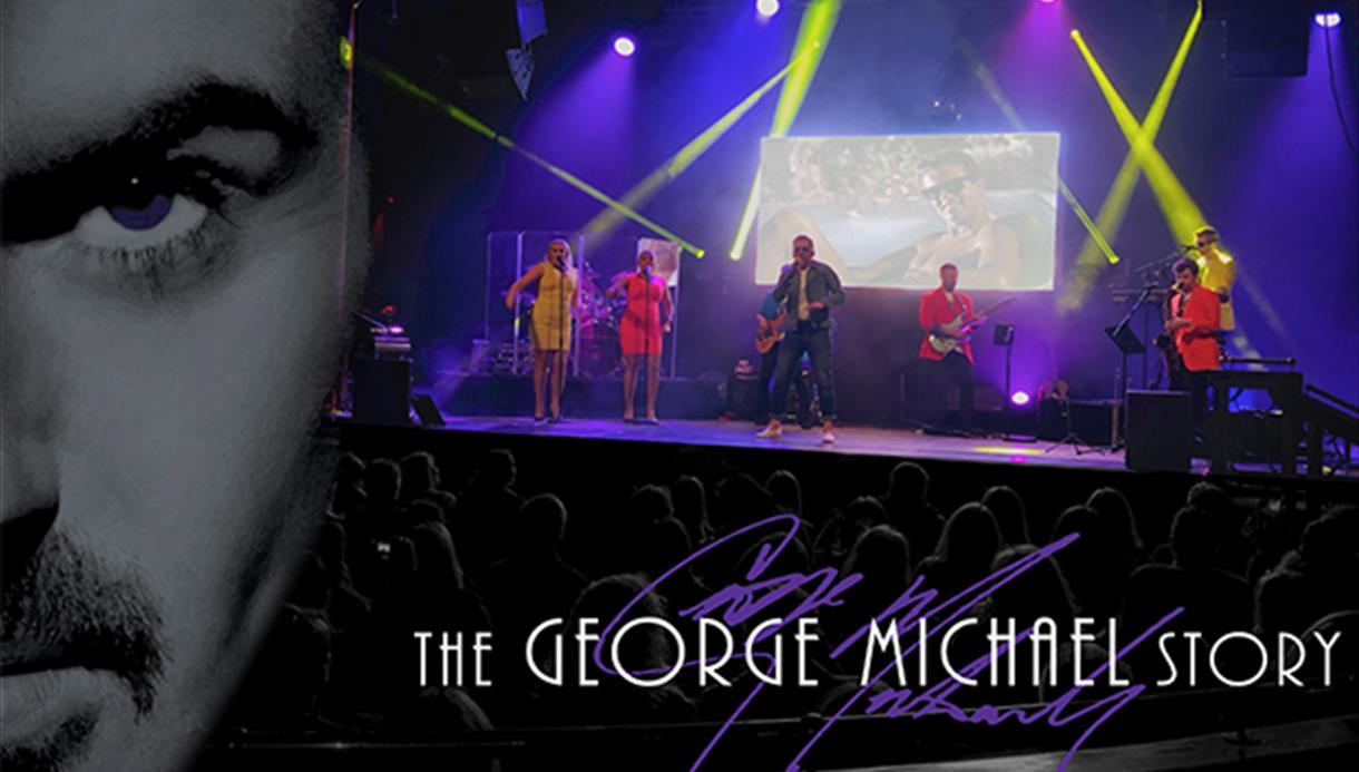 The George Michael Story Tour 2021