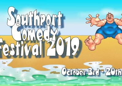 Thumbnail for Southport Comedy Festival
