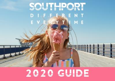Thumbnail for Southport Visitor Guide