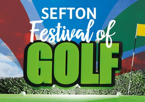 Sefton Festival of Golf - Top 5 Picks