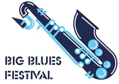 Thumbnail for Big Blues Fest