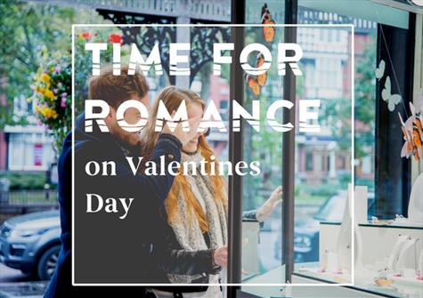 10 romantic ideas for Valentines Day
