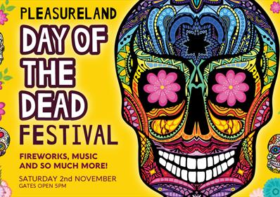 Thumbnail for Day of the Dead Festival