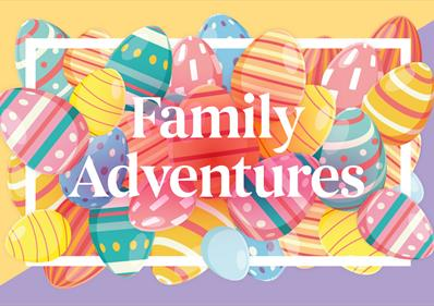 Thumbnail for Family Adventures
