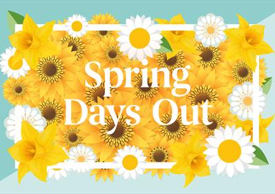 Thumbnail for Spring Days Out