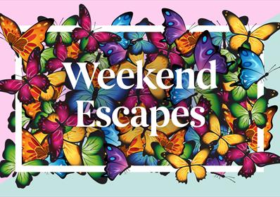 Thumbnail for Weekend Escapes