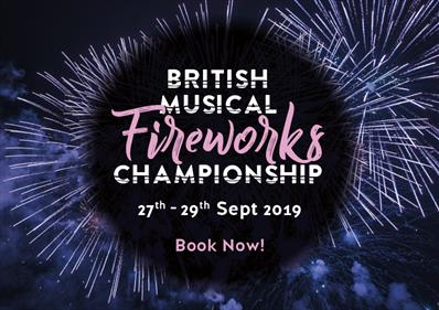 Thumbnail for British Musical Fireworks Championship