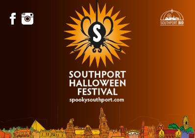 Thumbnail for Southport Halloween Festival