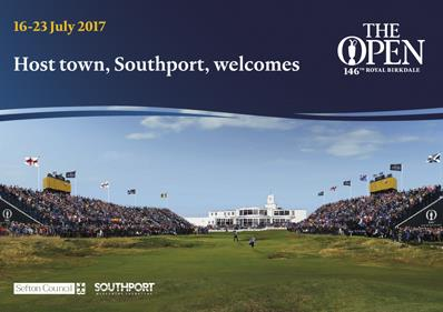 Thumbnail for The 146th Open Championship