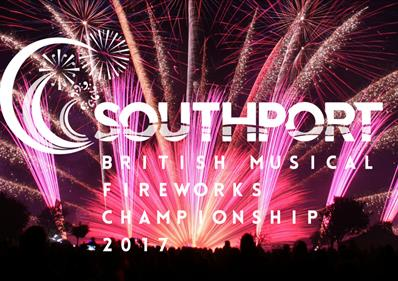 Thumbnail for Southport Fireworks