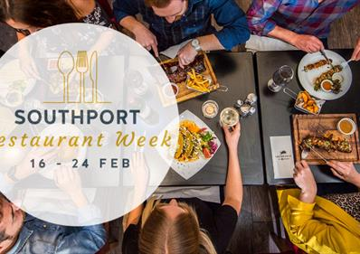 Thumbnail for Southport Restaurant Week