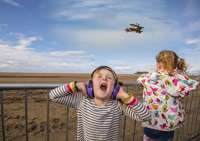 Thumbnail for 10 things to do at the Southport Air Show