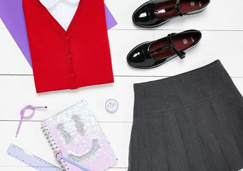Our definitive back to school shopping guide!