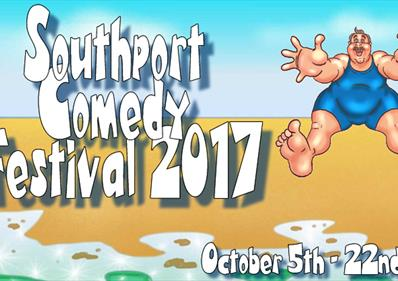 Thumbnail for Southport Comedy