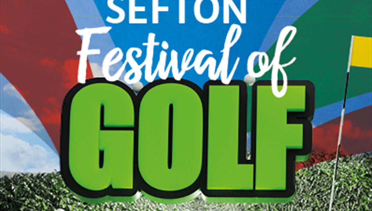 Sefton Festival of Golf