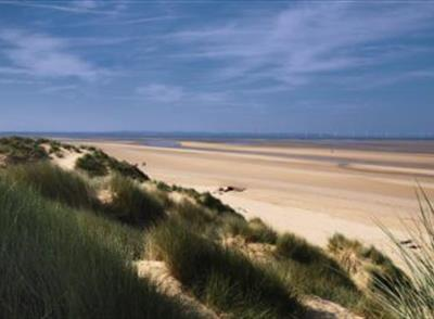 Formby Dunes