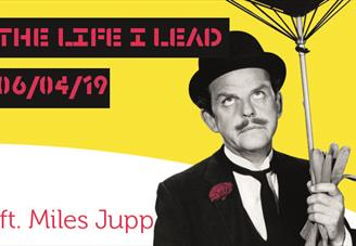 The Life I Lead - Miles Jupp