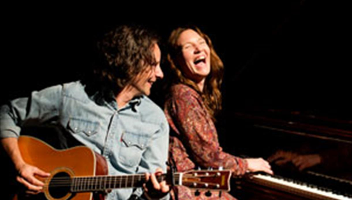 You've Got A Friend: The Music of James Taylor and Carole King