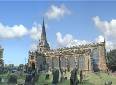 Sefton Church