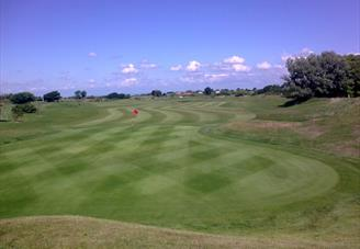 picture of Southport Golf Links Clubhouse